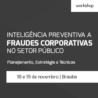 Inteligência Preventiva a Fraudes Corporativas no setor público